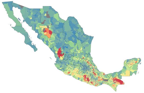 Map_IlliteracyRate_National_Census2015